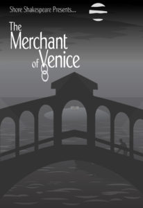 Audition: Shore Shakespeare's Merchant of Venice – ChesaDel Crier