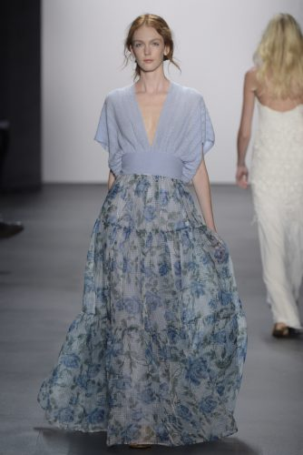 NYFW SS16 Erin Fetherston