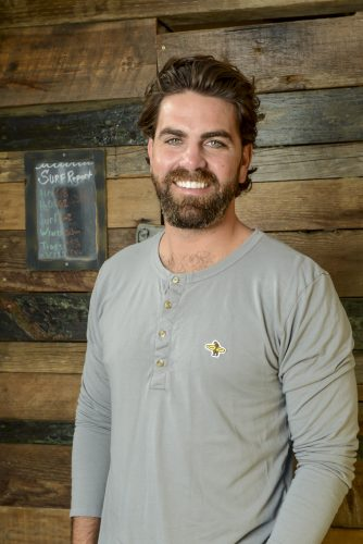 Christopher Lynch is the co-founder and managing partner of Everyday California