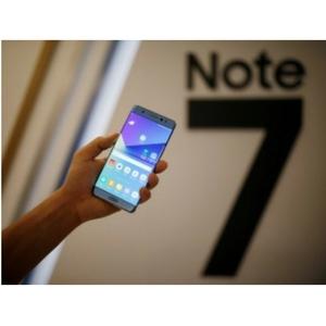 Echange Samsung Galaxy Note 7