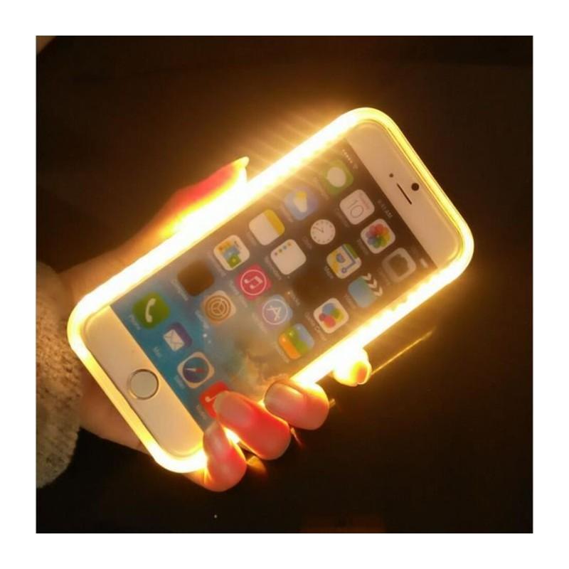 iphone 6 coque lumineuse