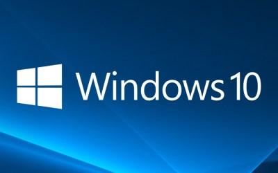 Windows 10 – Comment utiliser l'assistant de concentration