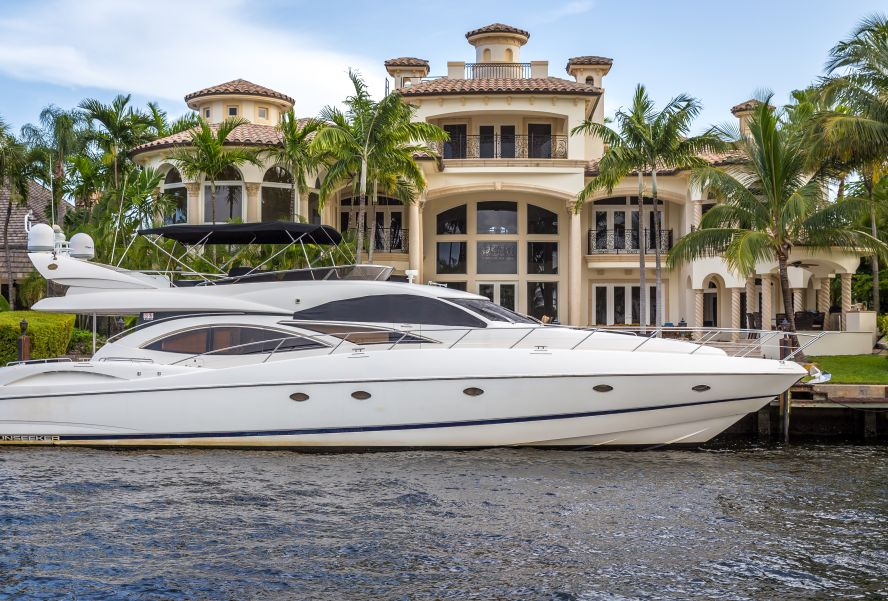Fort Lauderdale Home Sales