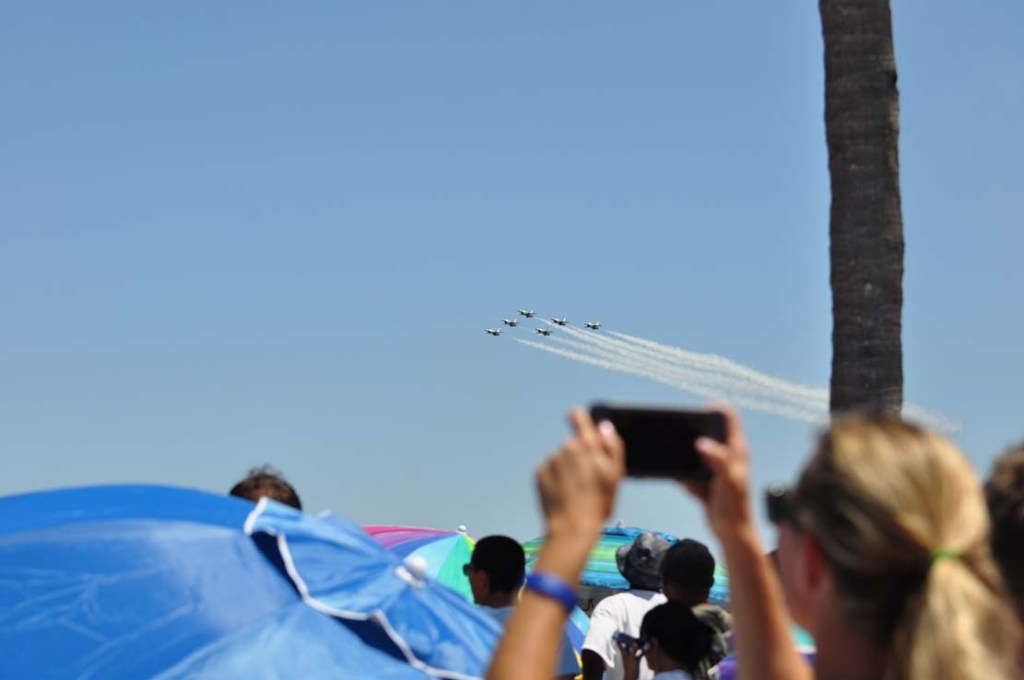 Fort Lauderdale Air Show 2016