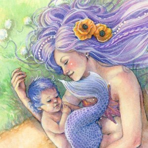 Just how do mermaids accomplish reproduction?