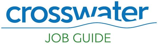 Crosswater Job Guide logo