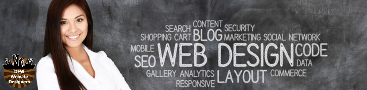 DFW Blog Design http://DFWWebsiteDesigners.com