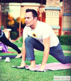 DTO yoga