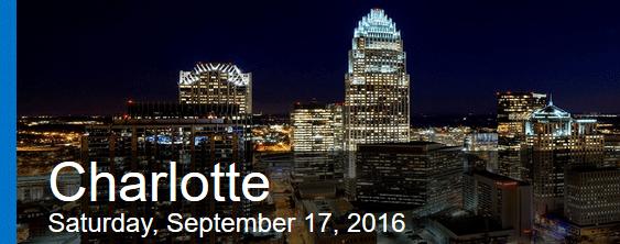 SPS Charlotte 2016