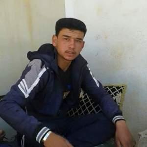 أحمد منصور الزعبي