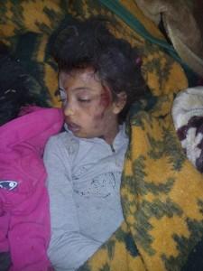 درعا شهداء مجزرة بلدة نصيب 27-6-2015 جـ2