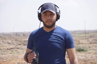محمد أحمد الأصفر