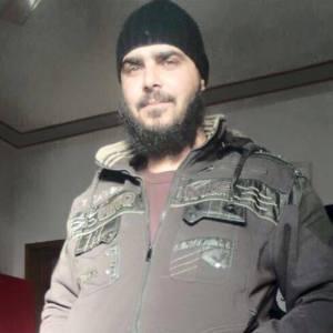 محمد جمعه القرواني