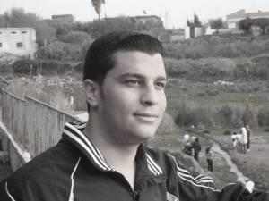 محمد حسن المسالمة