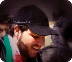 محمد حسن المسالمة 1