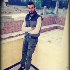 محمد رزق القطيفان 1