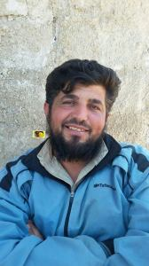 حافظ محمد حسين شباط