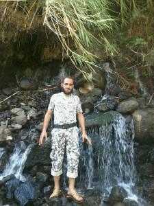أحمد محمد العودة