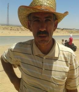 محمد أحمد الجباوي