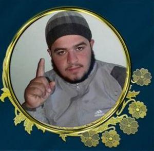 محمد غازي البلخي