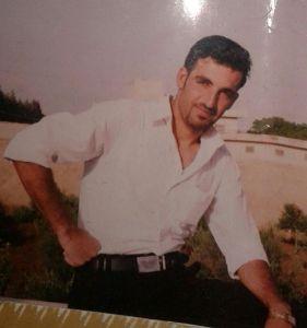 علاء محمد الحاج علي