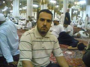 علي محمود أبو حصيني