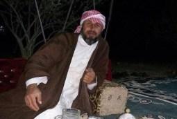 عواد محمد الزامل 1