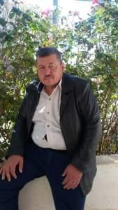 محمد ناجي الرفاعي