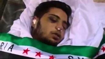 أحمد صالح الرزوق 1