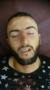محمد عيسى خلف الشحادات
