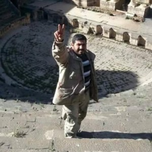 عماد محمد طقطق