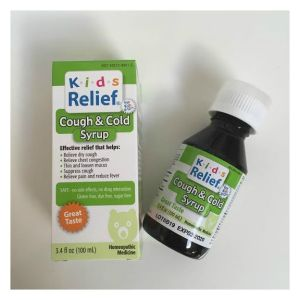 Kids Relief Cough and Cold 2