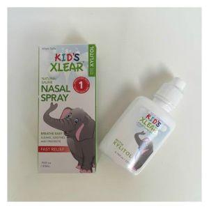Kids Relief Nasal Spray 2