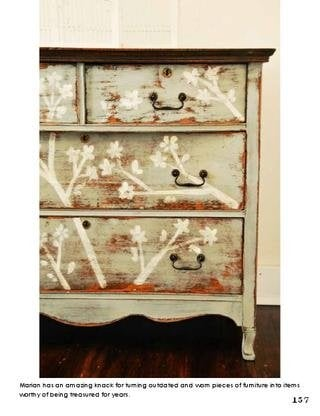 stencils furniture from issuu