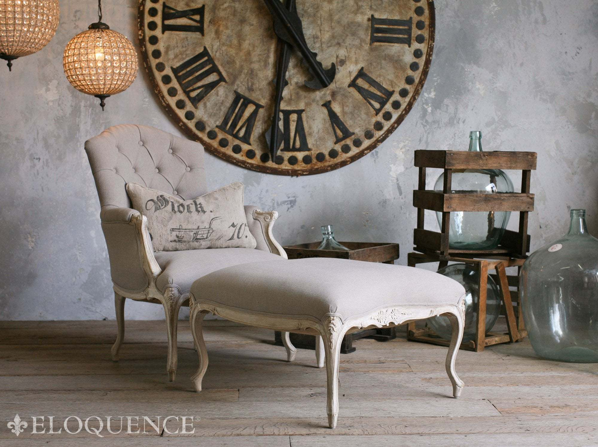 Get 'The Inherited Look' Decorating Style With Antique