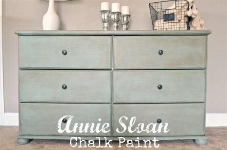 Ann Salon Chalk Paint
