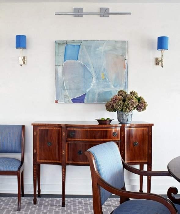 Anne Hepfer - paint colors