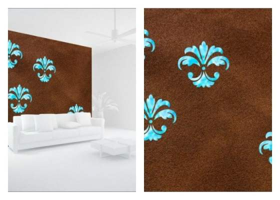 Wall coverings