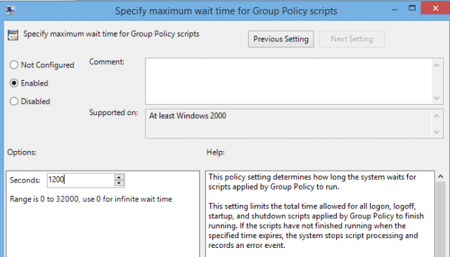 Deploy Office 2013 with Group Policy