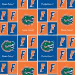University of Florida Welding Cap