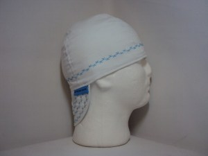 Custom Stitched #60 Welding Hat
