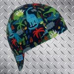 Dinosaur Welding Hat