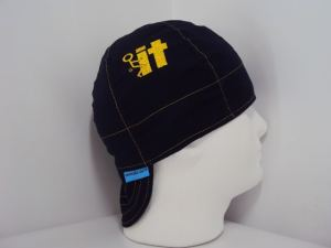 Embroidered F-It Welding Cap