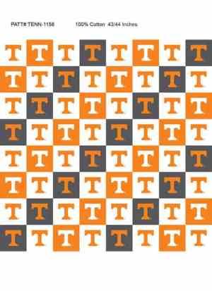 University of Tennessee T's Welding Cap
