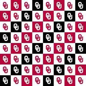 University of Oklahoma Welding Cap