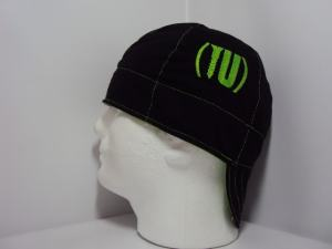 Embroidered Screw You Welding Cap