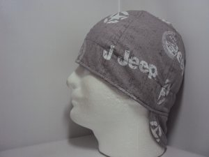 Jeep Welding Hat