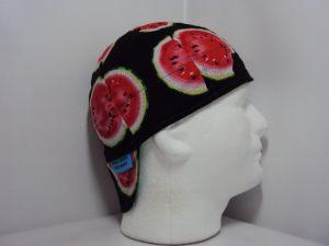 Watermelon Welders Cap