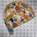 Star Wars Welding Hat