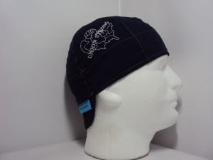 Embroidered Union Strong Welding Cap ©